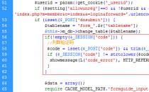 Phpcms V9表单向导增加验证码方法