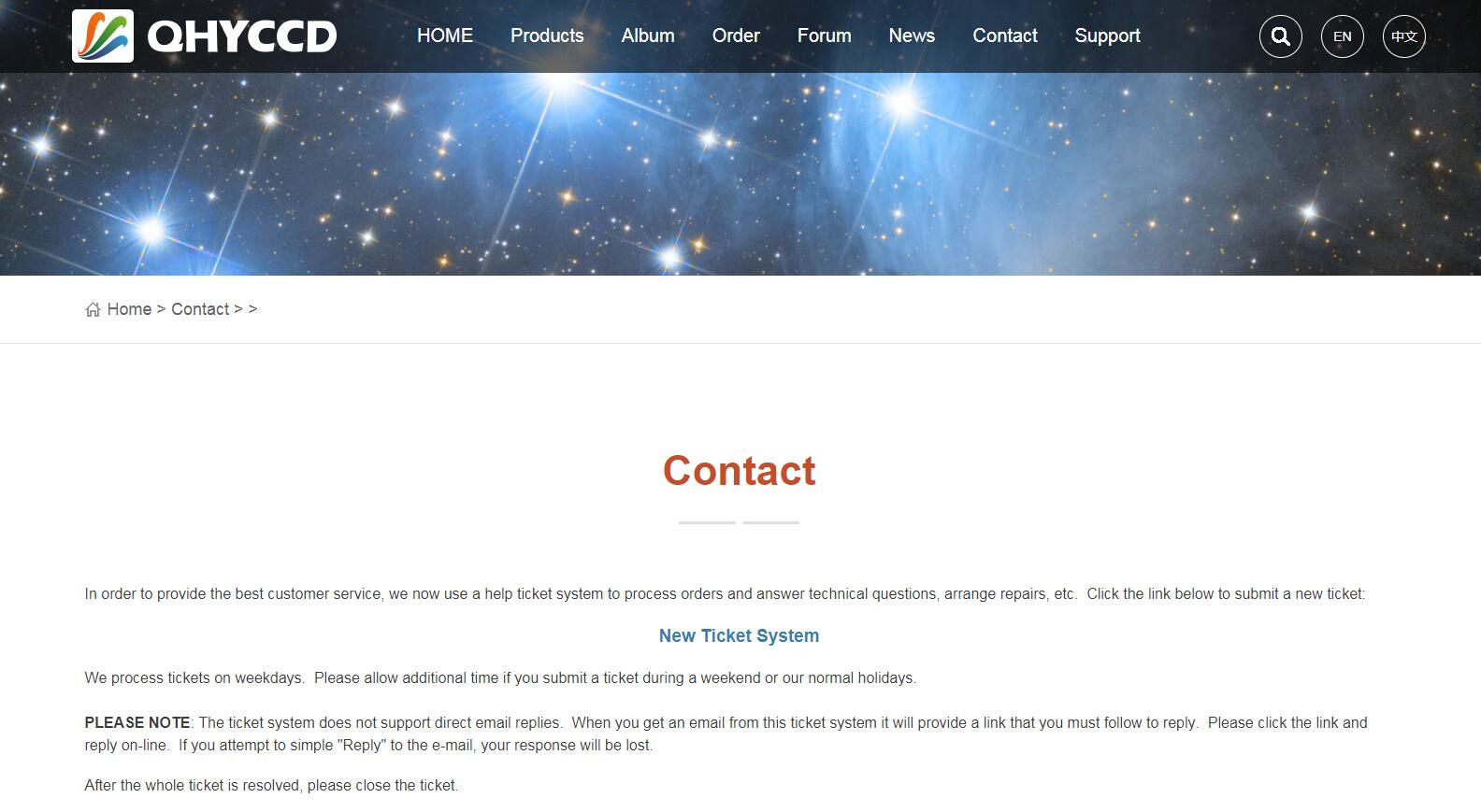 iRedBlack外贸企业网站优化定制_006