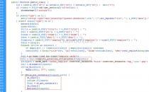 Phpcms v9安全漏洞补丁文件更新,修正管理后台碎片管理GetShell漏洞